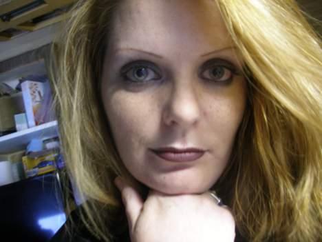 Femme de 38 ans cherche un homme sur Paris