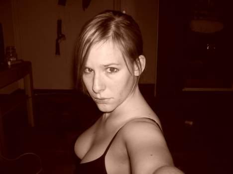Sandrine cochonne de 27 ans sur Toulouse
