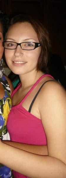 Sandra sur Metz cherche un homme pour une rencontre d'un soir