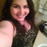 Estelle cochonne de 28 ans sur Tours