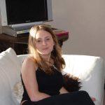 Delphine cherche un mec pour une baise d'un soir sur Bordeaux